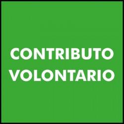 Contributo Volontario