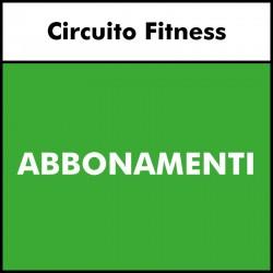 Circuito Fitness - Abbonamenti