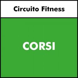 Circuito Fitness - Corsi