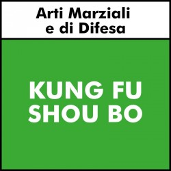 Kung Fu - Shou Bo