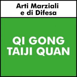 Qi Gong Taji Quan