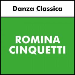 Danza Classica - Cinquetti