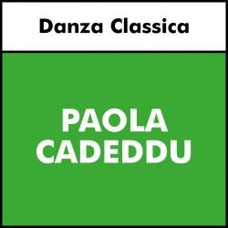 Danza Classica - Cadeddu