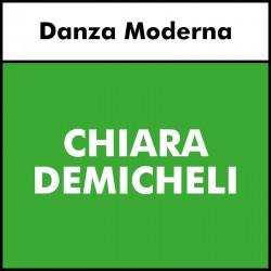 Danza Moderna - Demicheli