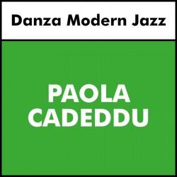 Danza Modern Jazz - Cadeddu
