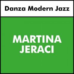 Danza Modern Jazz - Jeraci