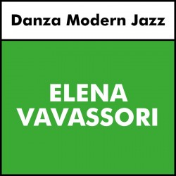 Danza Modern Jazz - Vavassori