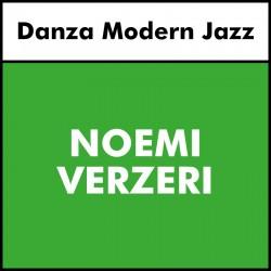 Danza Modern Jazz - Verzeri