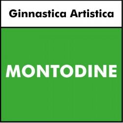 Ginnastica Artistica - Montodine